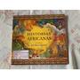 Histórias Africanas Ana Maria Machado Ftd