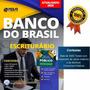 Apostila Banco Do Brasil Escriturário Super Completa