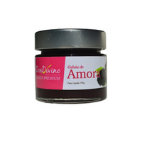 Geleia de Amora 190g  - Don Divino
