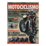 Motociclismo N°89 Mv Agusta Brutale Cg 125 Fan Zx 12r Gsx r