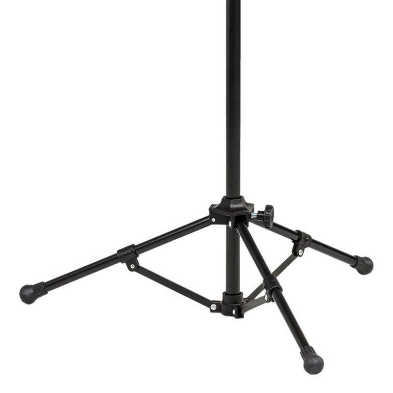 Kit Arcano Com 3 Mic Renius-8 (xlr-P10) + 1 Pedestal