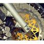 Discao Freio Scud 290mm Dourado Fan150, Titan150 Mix 09/16