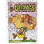 Gibi Chaves & Chapolim N°10