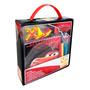Box Carros Livro Atividades Colorir Brinquedos Editora Dcl