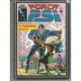 Força Psi Nº5 Editora Abril Ano 1987 O Predador Ataca!