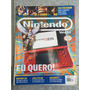 Revista Nintendo Donkey Kong Super Mario Galaxy 2 N°135