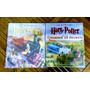 Kit Livro Harry Potter Ilustrados Em Inglês Novos E Lacrados