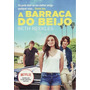 Livro Barraca Do Beijo, A Reekles, Beth