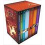 Box Coleção Harry Potter Edição Premium 7 Livros