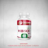 HIBISCO 500Mg - 60 Cápsulas