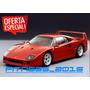 Manual Tecnico De Taller Ferrari F40