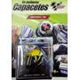 Coleção Os Melhores Capacetes Moto Gp Edição 54 Kenny Robert