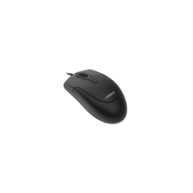 Mouse Centrium MO-S133 USB 800 DPI Preto