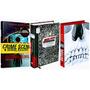 Livro Casos De Família Serial Killers Arquivos Serial