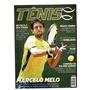 Revistas Tênis Marcelo Melo Nº 141 Ano 2015