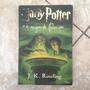 Livro Harry Potter E O Enigma Do Príncipe 6 J. K. Rowling