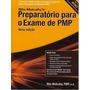 Rita Mulcahy Preparatorio 9a Ed Portugues Pmbok 6 Brindes