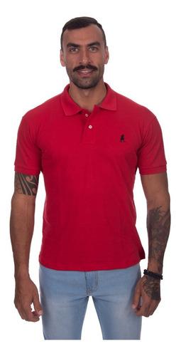 Kit 04 Camisas Camisetas Revenda Gola Polo Masculina Atacado Original