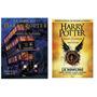 Harry Potter E O Prisioneiro De Azkaban Ilustrado Livro 8