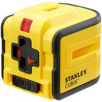 Nível à Laser Auto Nivelador de Linha 12M Stanley - STHT77340