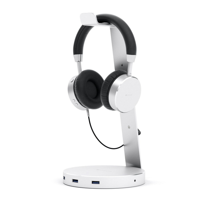 Satechi Cavalete Para Headphone ST-AHSHU3 5467
