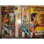 Super Homem O Homem De Aço 1 A 17 Completa Editora Abril