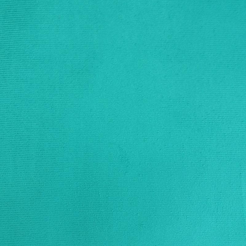 Tecido suede veludo safira Larg. 1,40 m