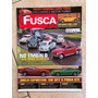 Revista Fusca E Cia 68 Anos 60 Vw Sp2 X Puma Gte Sedan 1300l