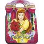 Maleta Princesas Encantadas C/ 8 Livros 1 Cd