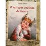 Livro O Rei Com Orelhas De Burro Usado