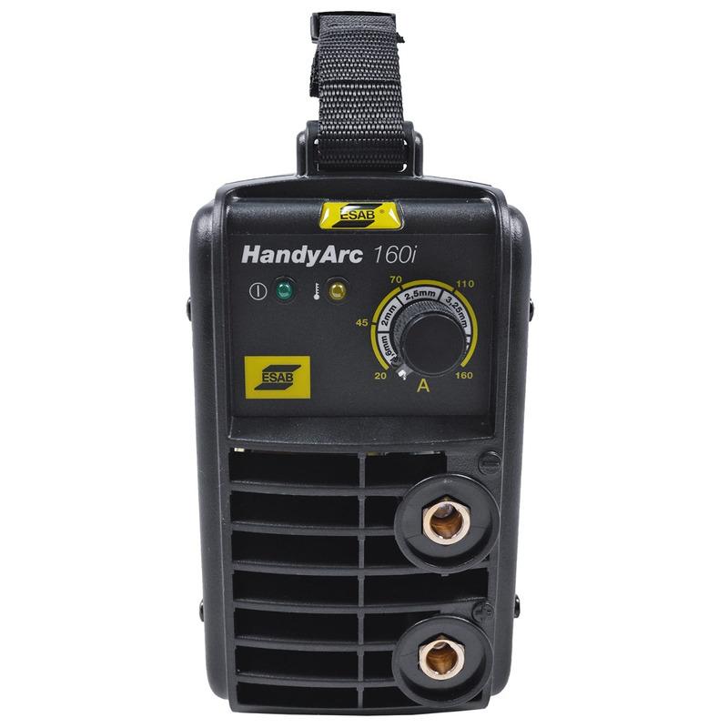 INVERSORA HANDYARC 160 220V