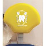 Capas para equipo dentário em Poliamida Personaliz...