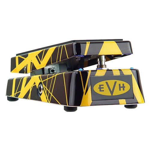 Pedal Dunlop Wah Evh95 Signature Original