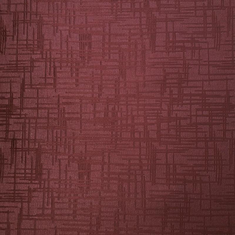 Tecido veludo para tapeçaria vinho Larg. 1,40 m