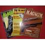 Revista Magnum Coleção Completa Do 1 Ao 100