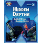 Project X 5 Blue Band:hidden Depths teaching Notes De Oxfor