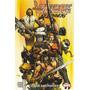 Vingadores Selvagens 01