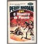 ( ) Coleção Perry Rhodan P103 O Monstro De Plasma