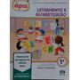 Letramento E Alfabetização 1° Ano Ensino Fundamental