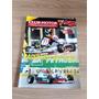 Revista Club Motor 191 Formula 1 Ferrari Kart 520