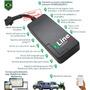 Rastreador Veicular Localizador Gps Line I Gps Moto Carro