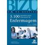 Bizu Enfermagem 5100 Questões Para Concursos Malagutti