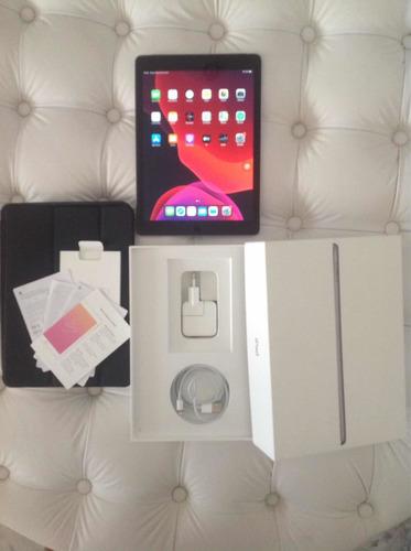 iPad Air 2, 4g, 32gb, Completo + Smartcase Original