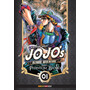 Jojo's Bizarre Adventure Phantom Blood 1! Panini! Lacrado