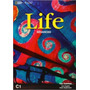 Life Advanced Student Book With Dvd National Geographic