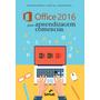 Office 2016 Para Aprendizagem Comercial Martelli, Richard/