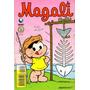 Gibi Da Magali Nº 279 1999