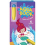 Livro Aquabook Menina Sereia Colore Com Água Culturama
