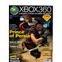 Revista Xbox 360 Prince Of Persia Halo 3 Tekken 6 #25