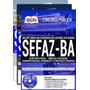 Apostila Sefaz Ba 2019 Auditor Administ. Finanças E Controle